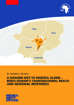 A danger not to Nigeria alone