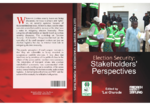 Election security: Stakeholders' perspectives