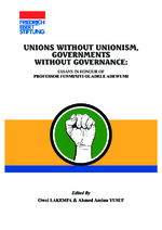 Unions without unionism, governemnts without governance