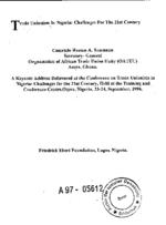 Trade unionism in Nigeria